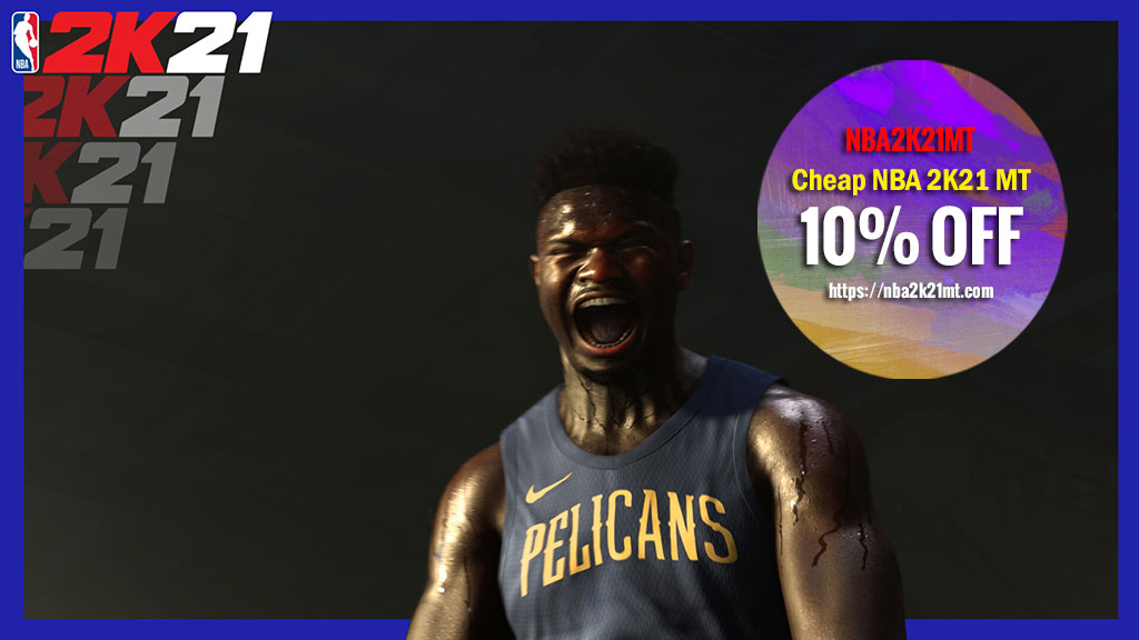 How to Buy Cheap NBA 2K21 MT